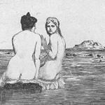 Erotische Lesung - Duo con emozione