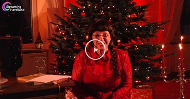 Weihnachtsstream - Liane Fietzke